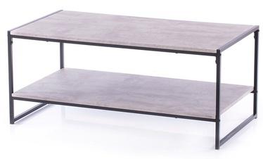 Kafijas galdiņš Homede Coxe Stone, 1050x530x450 mm