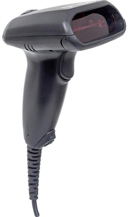 Manhattan Laser Barcode Scanner 177665
