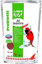 Sera KOI Junior All Seasons Probiotic 500g