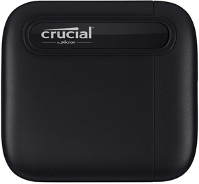 Crucial X6 Portable SSD 1TB