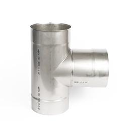 Регулятор Wadex 154 Chimney 3-Way Pipe 154mm