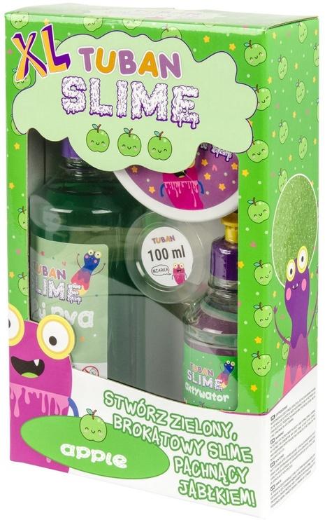 Tuban Slime Kit DIY XL Apple