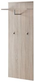 Drēbju pakaramais ASM Armario Type D Sonoma Oak