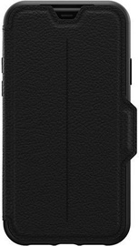 Otterbox Strada Series Book Case For Apple iPhone 11 Black