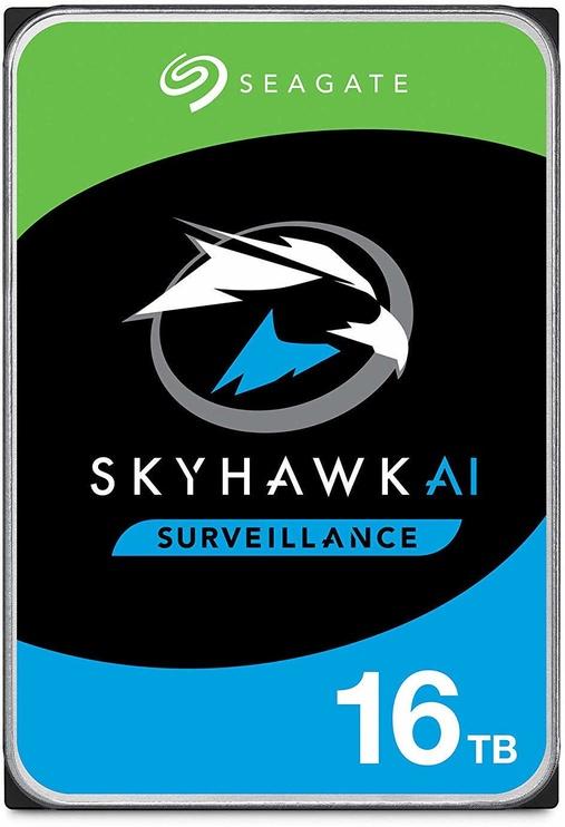 """Seagate SkyHawk 16TB 256 MB 7200RPM 3.5"""""""