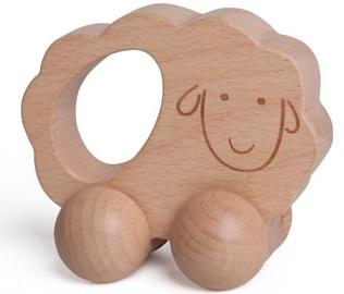 Iwood Wooden Grasping Car Sheep 739384