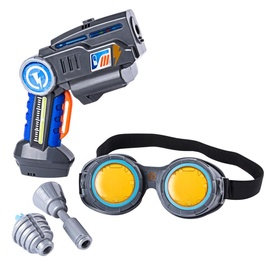 Nickelodeon Rusty Rivets Multitool And Goggles 6034121