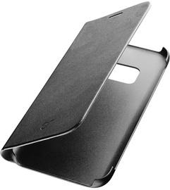 Cellular Line Essential Book Case For Samsung Galaxy Note 8 Black