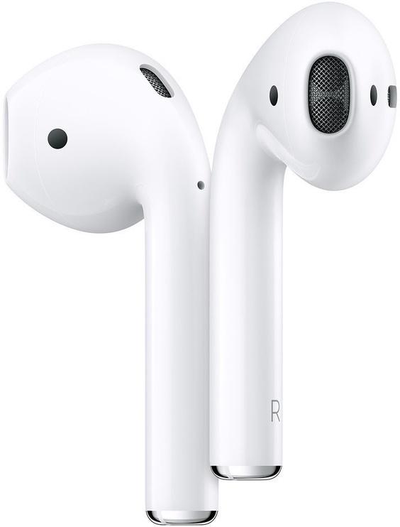 Беспроводные наушники Apple AirPods Gen 2 + Wireless Charging Case