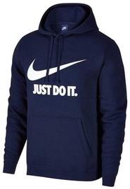 Nike M Hoodie PO JDI 886496 429 Blue XL