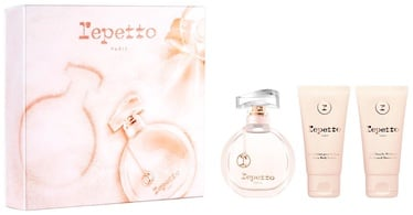 Repetto Repetto 50ml EDT + 50ml Shower Gel + 50ml Body Lotion