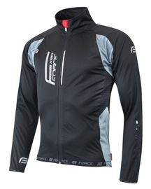Force X80 Jacket Black Grey L