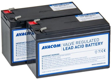Avacom Battery Kit For Renovation RBC32 2pcs