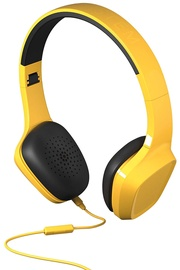 Austiņas Energy Sistem 428397 Yellow
