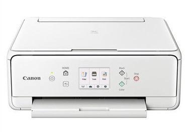 Многофункциональный принтер Canon TS6251, струйный, цветной
