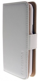 Screenor Smart Wallet Case For Samsung Galaxy Xcover 4 White