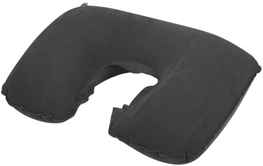 Spokey Aviate Travel Pillow Black