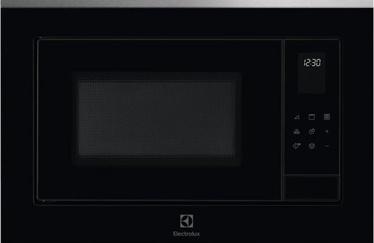 Встроенная микроволновая печь Electrolux LMSD253TM