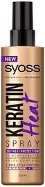 Syoss Keratin Heat Protect Spray 200ml