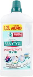 Средство для устранения запахов Sanytol Textile Disinfictante 1200ml