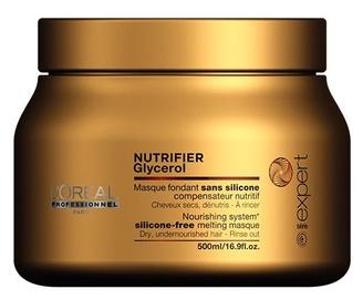 L´Oreal Professionnel Expert Nutrifier Melting Masque 500ml