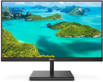 "Monitors Philips 245E1S, 23.8"", 15 ms"