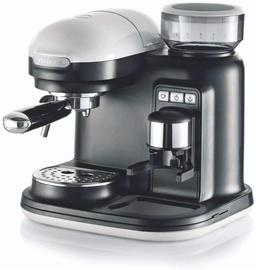Ariete Moderna Espresso Coffee Machine White 1318