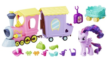 Hasbro My Little Pony Friendship Express Train B5363