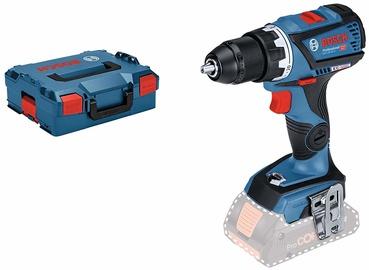Bosch 06019G1103 Cordless Drill GSR 18V-60 C w/L-Boxx