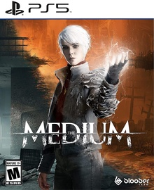 PlayStation 5 (PS5) spēle Bloober Team NA The Medium: Two Worlds