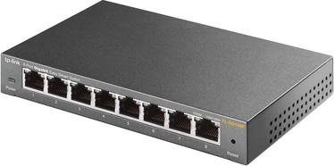 Tīkla centrmezgls TP-Link TL-SG108E 8-port