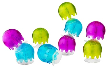 Boon Jellies Suction Cup Bath Toys 9pcs B11138