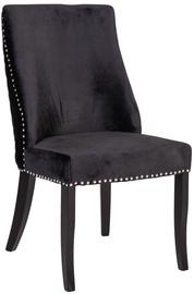 Ēdamistabas krēsls Home4you Watson Black