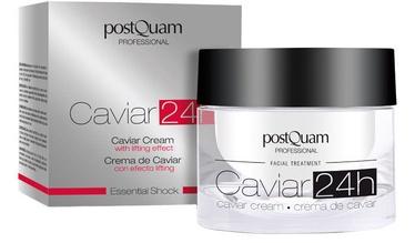 Sejas krēms PostQuam Professional Caviar Cream, 50 ml