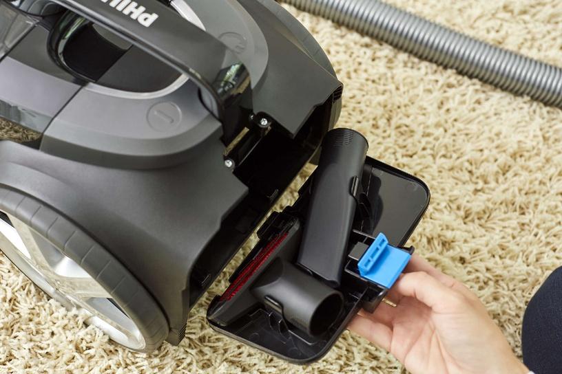 Putekļu sūcējs Philips PowerPro Expert FC9743/09