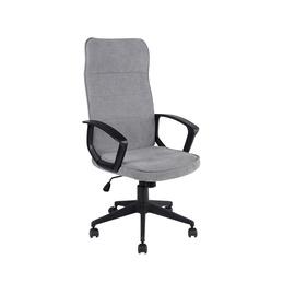 SN Chair Eames Grey/Black