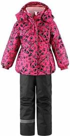 Lassie Madde Winter Set Pink 723734-4637 98