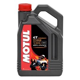 Motul 7100 4T Engine Oil 10W40 4l