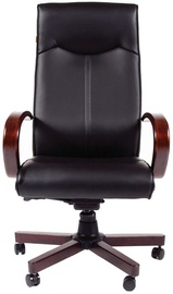 Biroja krēsls Chairman Executive 411 Black