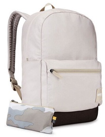 Case Logic Campus Backpacks 24L CCAM-1116 Plaza Taupe/Kona