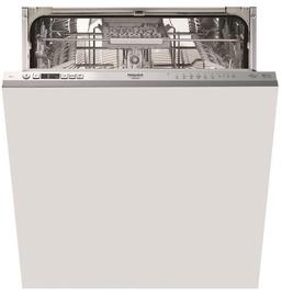 Bстраеваемая посудомоечная машина Hotpoint Ariston HIO 3C22 CW