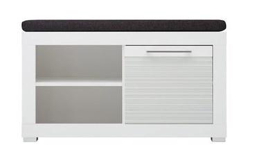 WIPMEB Polaris Typ 60 Shoe Cabinet