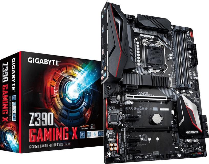 Gigabyte Z390 Gaming X