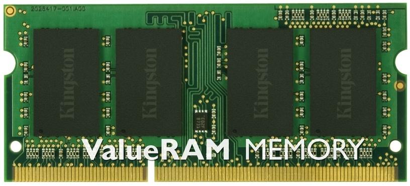 Operatīvā atmiņa (RAM) Kingston KVR16LS11/4 DDR3 4 GB