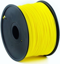 Gembird 3DP-PLA 1.75mm 1kg 330m Yellow