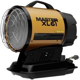 Termoventilators Master XL 61, 17 kW