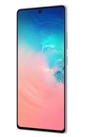 Smartphone Samsung Galaxy S10 Lite White
