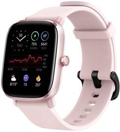 Viedais pulkstenis Amazfit GTS 2 Mini, rozā