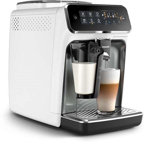Kafijas automāts Philips LatteGo EP3249/70