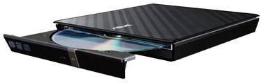 Asus DVDRW 8X USB2.0 Black SDRW-08D2S-U LITE/BLK/G/AS